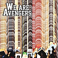 We Are Avengers
